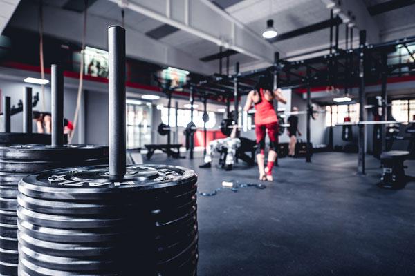 CrossFit 1505 il nuovo Box CrossFit a Reggio Emilia!